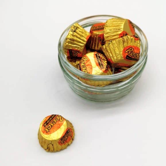 Reese's Peanut Butter Cups uk Image