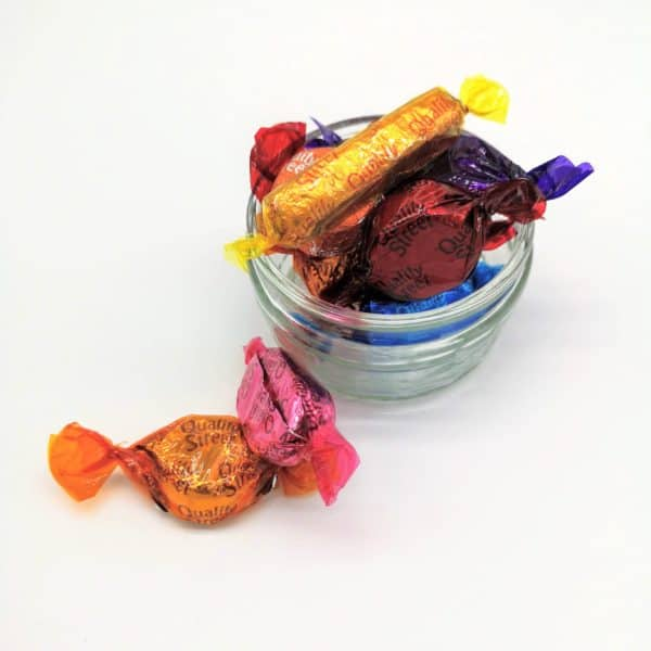 Quality Street Pick And Mix Online
