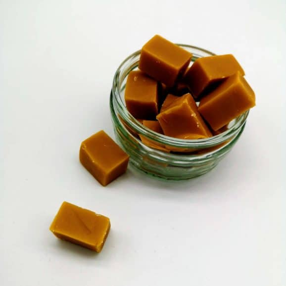 Vanilla Fudge Candy image